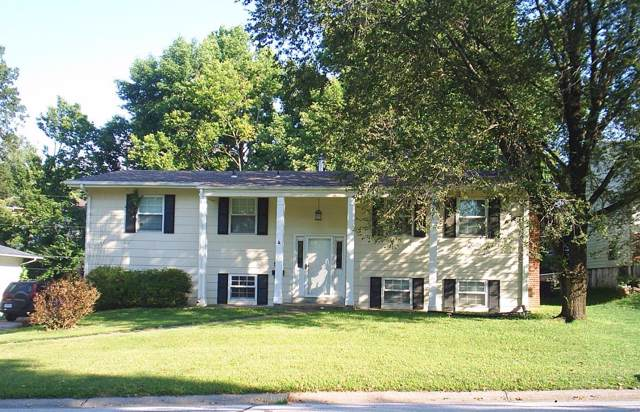 212 Oriole Drive, Saint Charles, MO 63301 (#19062150) :: Matt Smith Real Estate Group