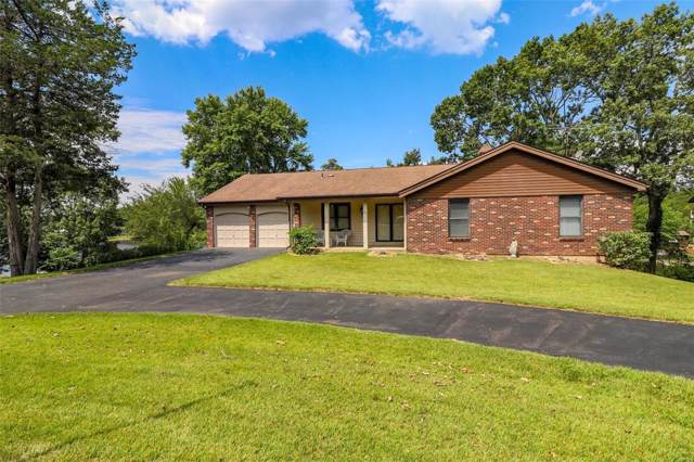 621 Marseilles Drive, Bonne Terre, MO 63628 (#19062154) :: The Becky O'Neill Power Home Selling Team