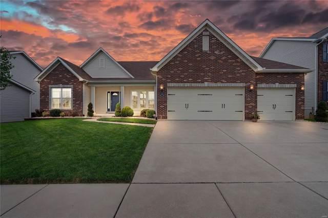 1241 Talbridge Way, Saint Charles, MO 63303 (#19062155) :: Kelly Hager Group | TdD Premier Real Estate