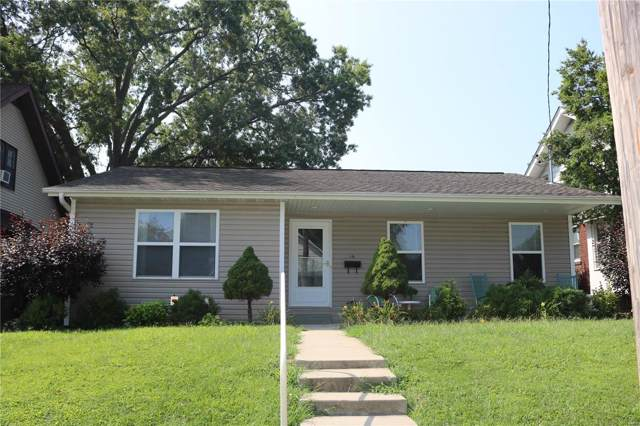 16 N 31st, Belleville, IL 62226 (#19062157) :: The Becky O'Neill Power Home Selling Team