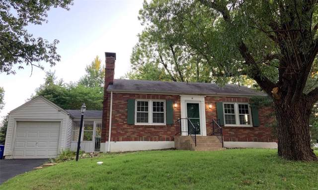 14 Spring Drive, Florissant, MO 63031 (#19062164) :: The Becky O'Neill Power Home Selling Team