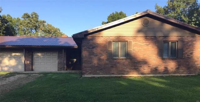 25530 Rocky Mount Lane, Waynesville, MO 65583 (#19062165) :: Walker Real Estate Team