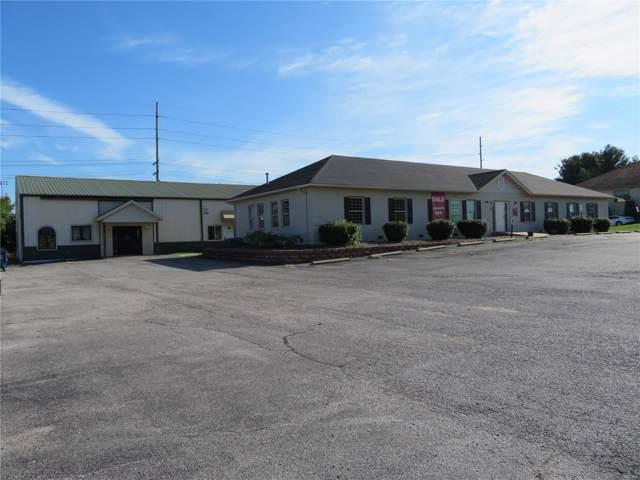 920 Talon Drive, O'Fallon, IL 62269 (#19062174) :: Fusion Realty, LLC