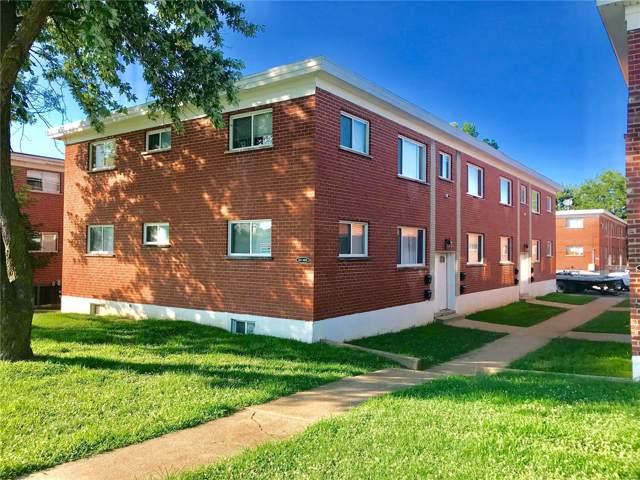 807 W Courtois Avenue, St Louis, MO 63111 (#19062175) :: RE/MAX Professional Realty