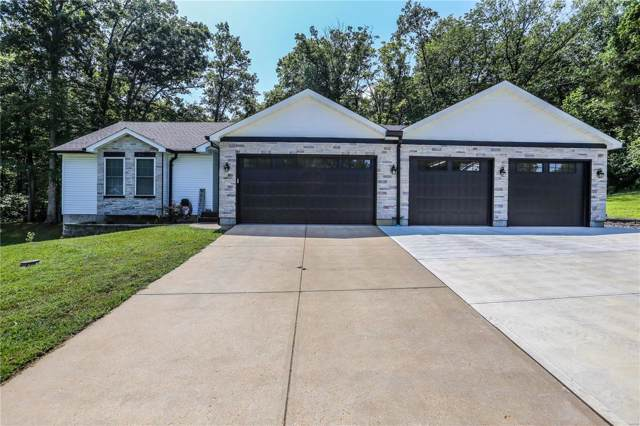 644 Osage Lake Drive, Cedar Hill, MO 63016 (#19062184) :: Holden Realty Group - RE/MAX Preferred