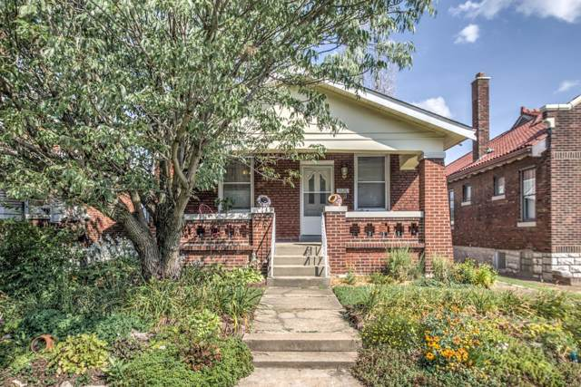 3626 Lawn Avenue, St Louis, MO 63109 (#19062188) :: The Kathy Helbig Group
