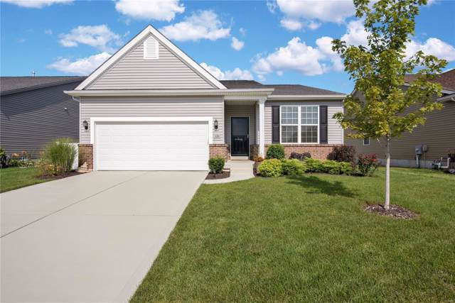 131 Huntleigh Drive, Foristell, MO 63348 (#19062196) :: The Becky O'Neill Power Home Selling Team