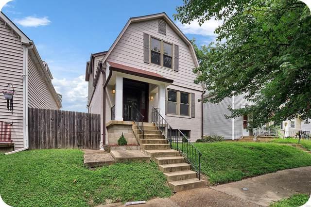 5343 Gilson Avenue, St Louis, MO 63116 (#19062201) :: The Kathy Helbig Group