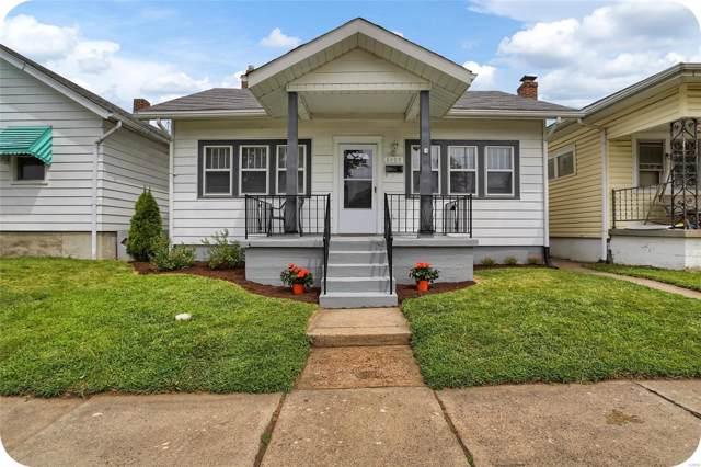 6409 Hoffman Avenue, St Louis, MO 63139 (#19062205) :: RE/MAX Vision