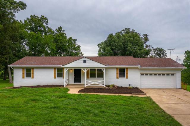 971 Woods Lane, Union, MO 63084 (#19062207) :: Clarity Street Realty