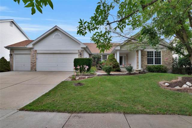 7329 Macleod Lane, Dardenne Prairie, MO 63368 (#19062215) :: The Kathy Helbig Group