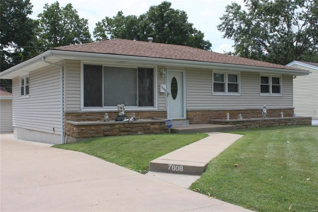 7808 Wilmar Place, St Louis, MO 63123 (#19062217) :: Clarity Street Realty