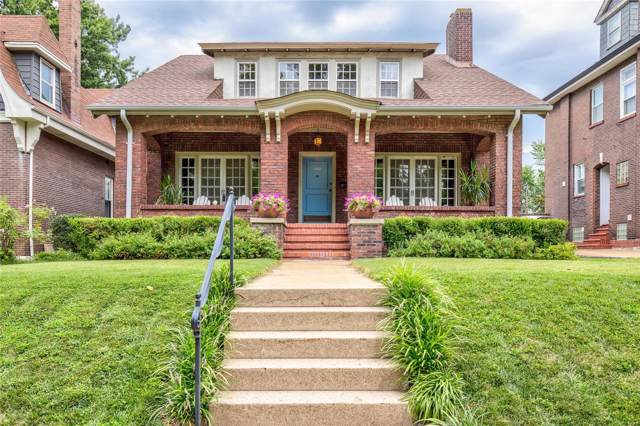 3959 Flora Place, St Louis, MO 63110 (#19062221) :: St. Louis Finest Homes Realty Group