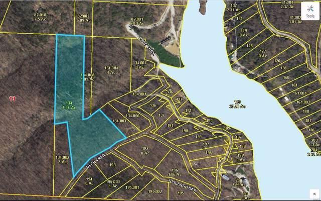 0 Peninsula Trail, Unincorporated, MO 63363 (#19062225) :: Realty Executives, Fort Leonard Wood LLC