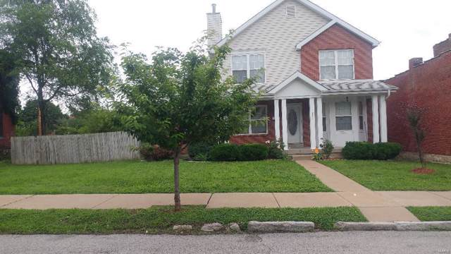 3115 Rutger, St Louis, MO 63104 (#19062256) :: The Kathy Helbig Group
