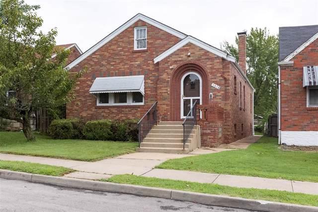 1514 Telegraph Road, St Louis, MO 63125 (#19062262) :: Hartmann Realtors Inc.