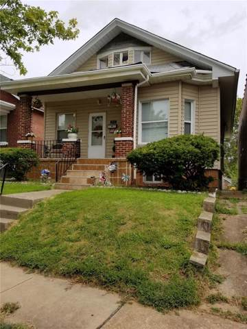 4753 Dahlia Avenue, St Louis, MO 63116 (#19062268) :: The Kathy Helbig Group