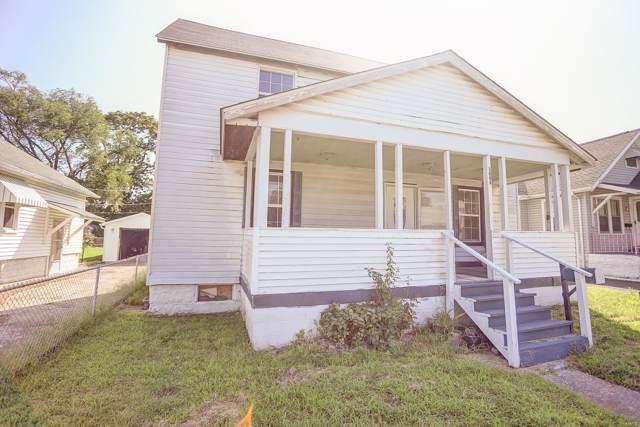 3006 Myrtle Avenue, Granite City, IL 62040 (#19062279) :: Sue Martin Team