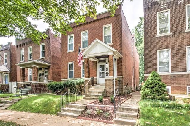 4814 Milentz Avenue, St Louis, MO 63116 (#19062286) :: The Kathy Helbig Group