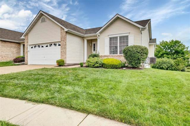 39 Silo Summit Court, Wentzville, MO 63385 (#19062291) :: St. Louis Finest Homes Realty Group