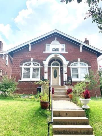 5190 Goethe Avenue, St Louis, MO 63109 (#19062303) :: The Kathy Helbig Group