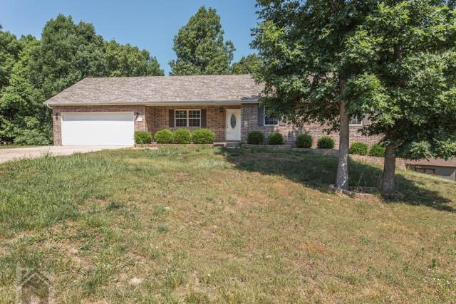 19575 Lyle Lane, Waynesville, MO 65583 (#19062308) :: The Becky O'Neill Power Home Selling Team