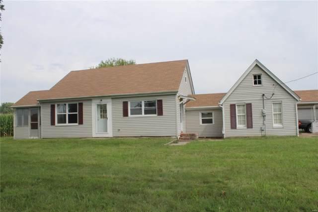 2049 Park Road, Belleville, IL 62220 (#19062311) :: St. Louis Finest Homes Realty Group