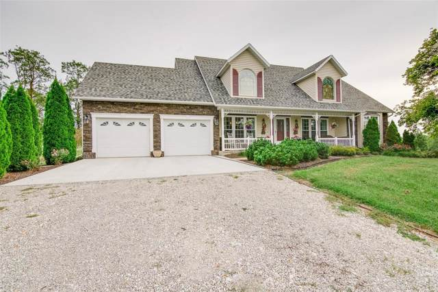 4794 State Road F, Fulton, MO 65251 (#19062330) :: Clarity Street Realty