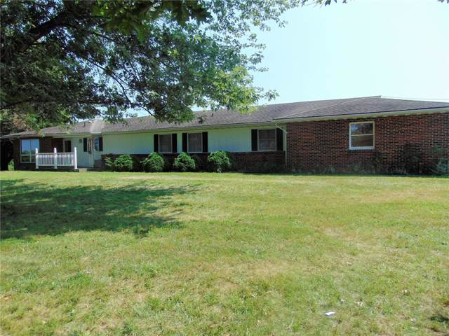 14420 State Route O, Rolla, MO 65401 (#19062339) :: Walker Real Estate Team