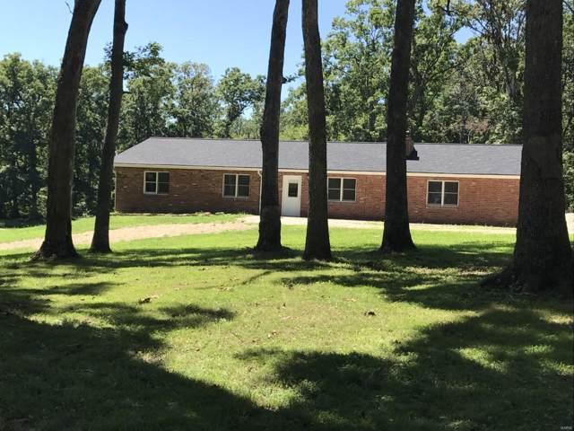 30 Fairlane Acres, Warrenton, MO 63383 (#19062346) :: The Becky O'Neill Power Home Selling Team