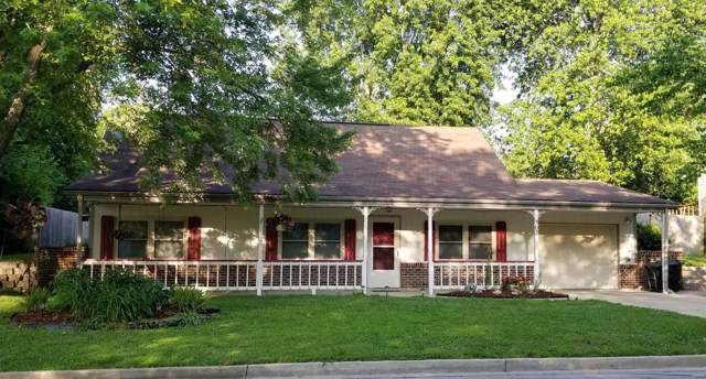 502 Fox Creek, Rolla, MO 65401 (#19062351) :: The Becky O'Neill Power Home Selling Team