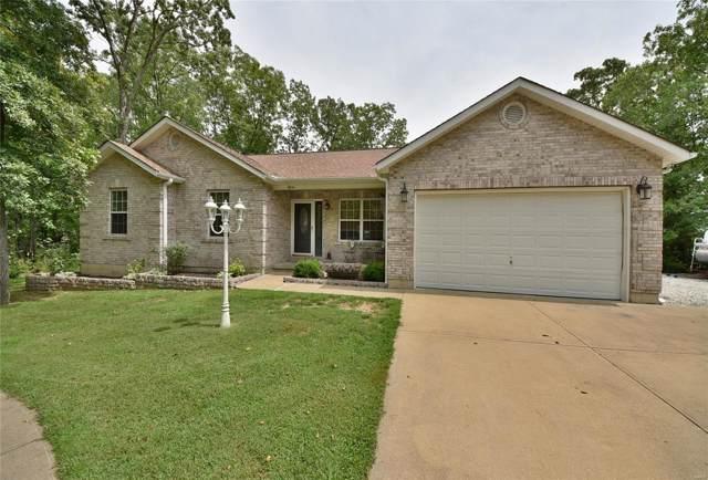 9634 Magnolia Drive, Hillsboro, MO 63050 (#19062362) :: The Becky O'Neill Power Home Selling Team