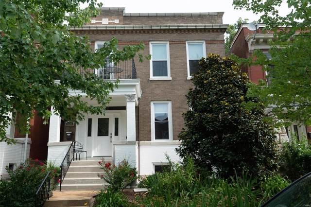 3509 Mckean Avenue, St Louis, MO 63118 (#19062365) :: Clarity Street Realty