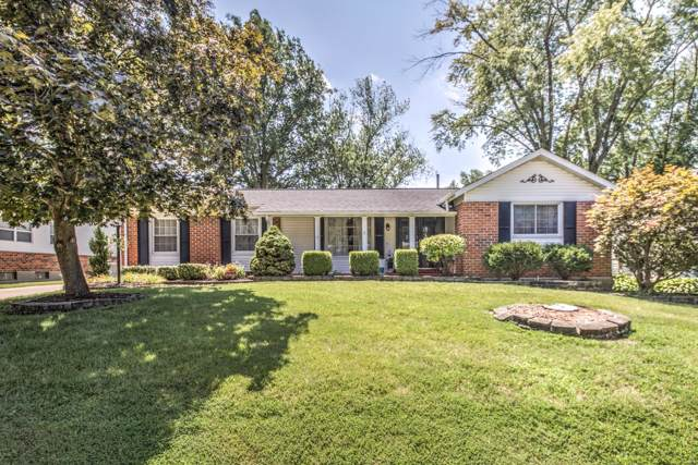 2120 Canterbury Drive, Florissant, MO 63033 (#19062366) :: The Becky O'Neill Power Home Selling Team