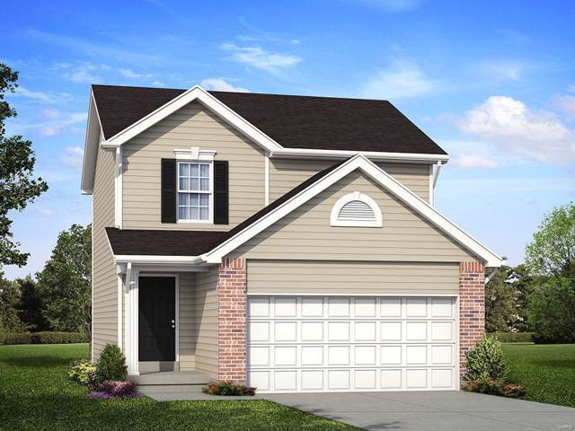 508 Palisades Drive, Saint Charles, MO 63301 (#19062403) :: Clarity Street Realty
