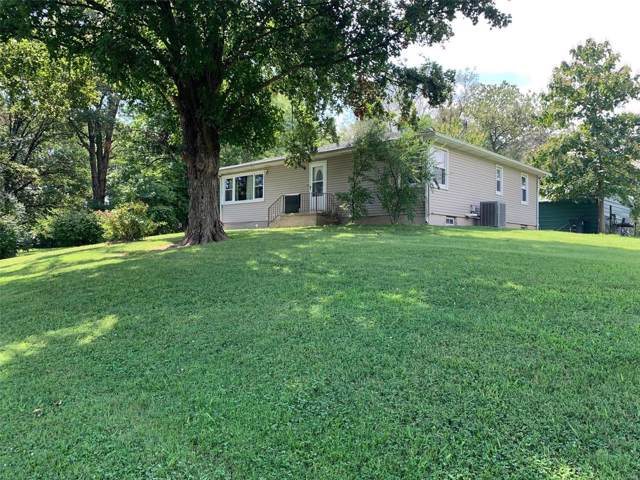 1035 S Kingshighway Street, Cape Girardeau, MO 63703 (#19062406) :: St. Louis Finest Homes Realty Group