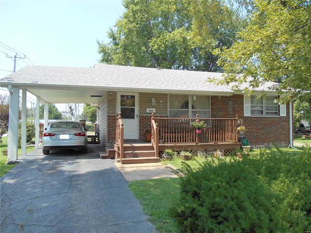 4001 Melrose Avenue, Granite City, IL 62040 (#19062417) :: The Becky O'Neill Power Home Selling Team