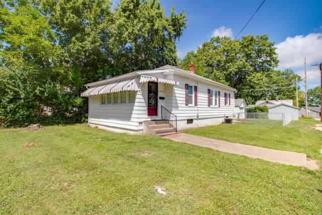 2602 Rutledge Street, Alton, IL 62002 (#19062427) :: Fusion Realty, LLC