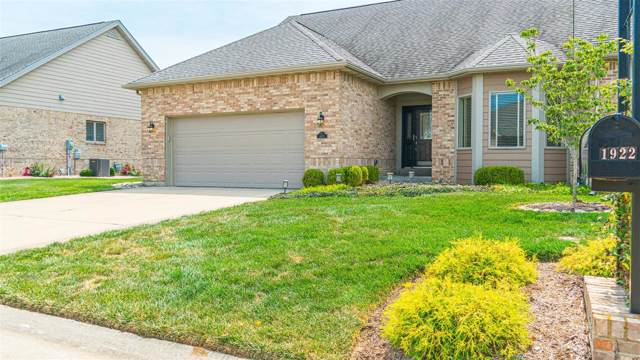 1922 Moselle, Swansea, IL 62226 (#19062451) :: The Kathy Helbig Group