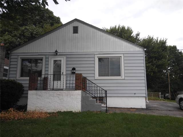 3023 Endicott Avenue, St Louis, MO 63114 (#19062462) :: The Kathy Helbig Group