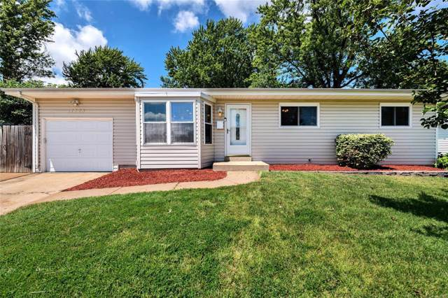 1225 Night, Florissant, MO 63031 (#19062463) :: The Becky O'Neill Power Home Selling Team