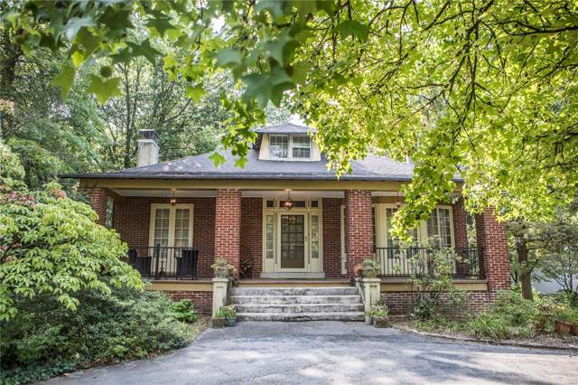 1035 S Geyer, Kirkwood, MO 63122 (#19062471) :: The Becky O'Neill Power Home Selling Team