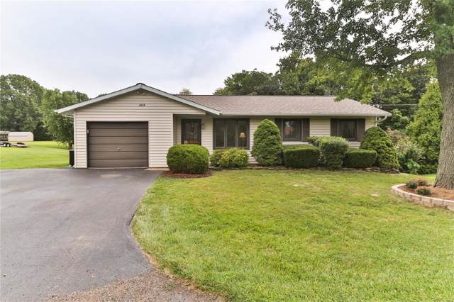 3626 Blecha, Imperial, MO 63052 (#19062500) :: Holden Realty Group - RE/MAX Preferred