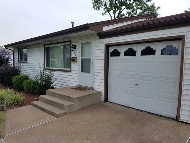 630 Florland Drive, Florissant, MO 63031 (#19062508) :: The Becky O'Neill Power Home Selling Team