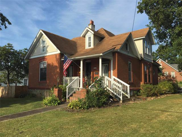 800 South Main Street, Fredericktown, MO 63645 (#19062514) :: Walker Real Estate Team