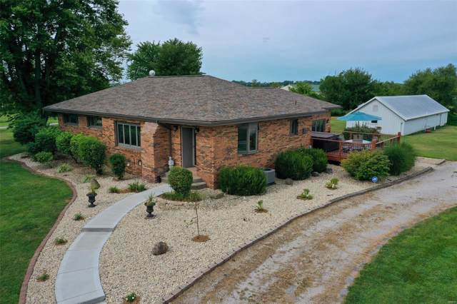 3401 Lunch Road, Belleville, IL 62220 (#19062516) :: St. Louis Finest Homes Realty Group