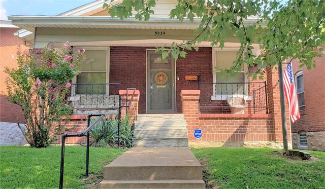 5034 Tennessee Avenue, St Louis, MO 63111 (#19062522) :: Clarity Street Realty