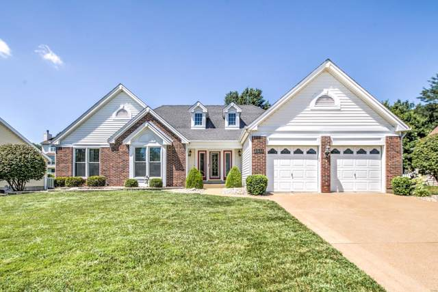 2512 Maple Tree, Saint Charles, MO 63303 (#19062529) :: The Becky O'Neill Power Home Selling Team