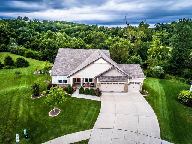 14 Creekshire Court, Wentzville, MO 63385 (#19062530) :: St. Louis Finest Homes Realty Group