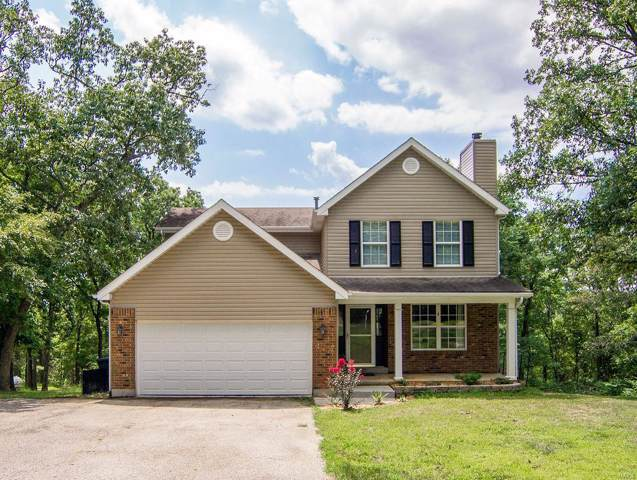 8316 Brouk Drive, Cedar Hill, MO 63016 (#19062542) :: Holden Realty Group - RE/MAX Preferred